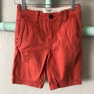 Abercrombie Kids shorts sz: 9/10